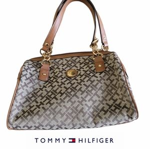 Tommy Hilfiger Tote Handbag